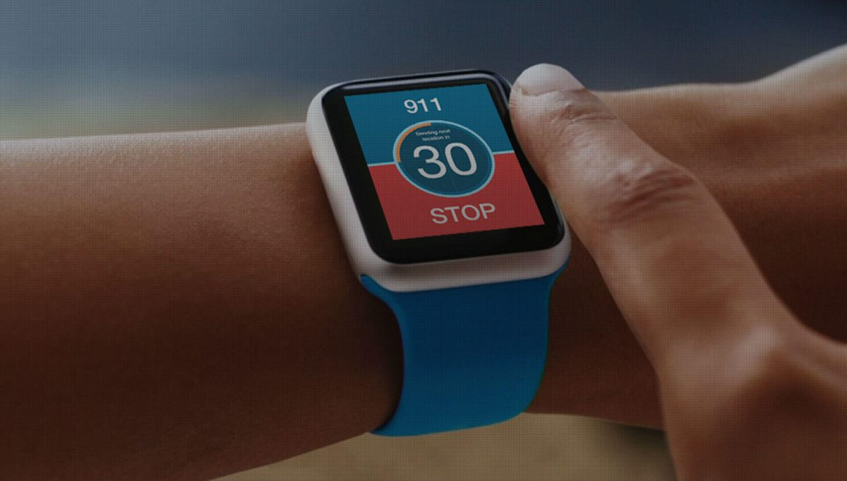 The Watch App: Developing for Apple Watch