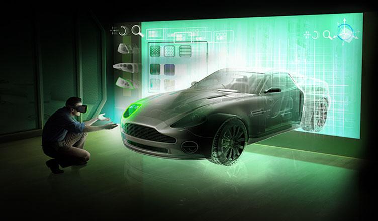 Virtual Reality – Adventure Mode On!