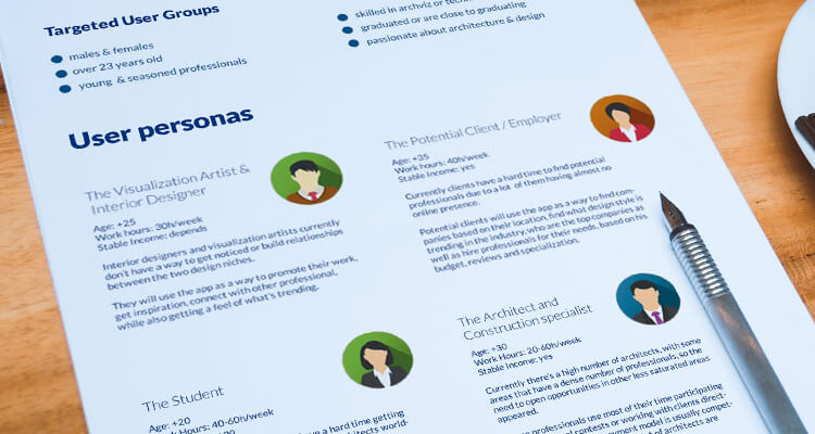 Personas: Why and How you Should Use Them?