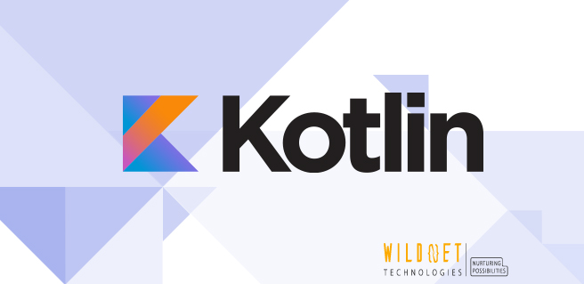 KOTLIN :  A Revolutionary tool for Android Developers