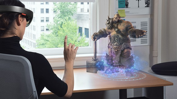 The Idea of Augmented Reality in App Innovation