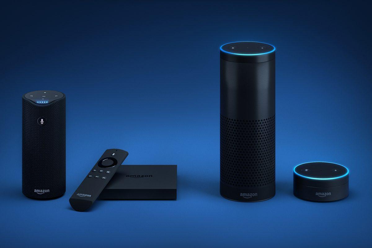 Amazon Alexa – Basic to Development