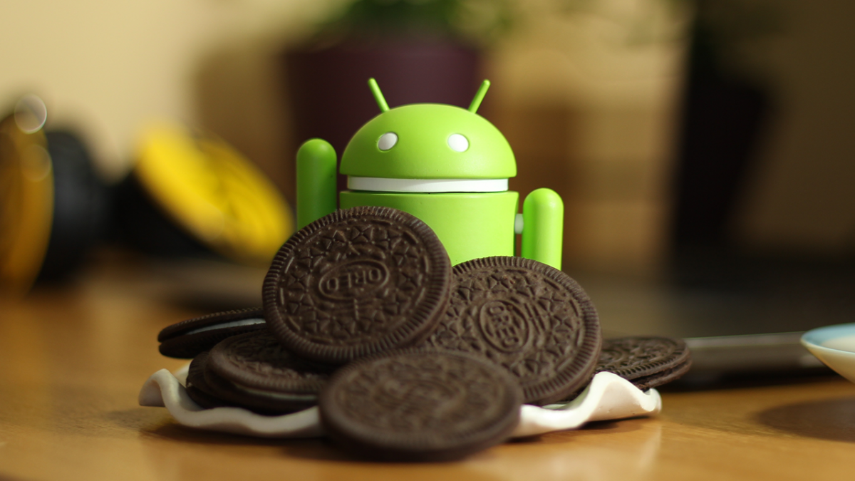 Introducing the incredible characteristic features of Android Oreo.