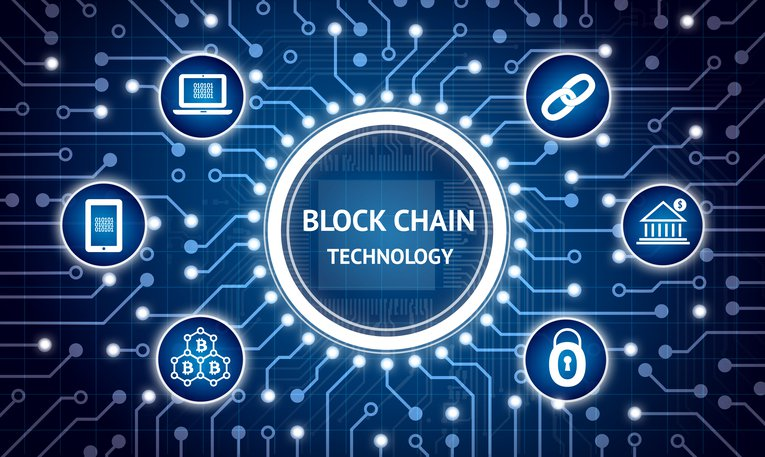 Blockchain – It's just a start!