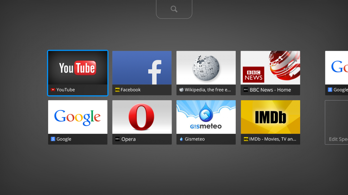 A smarter move with smart TV!