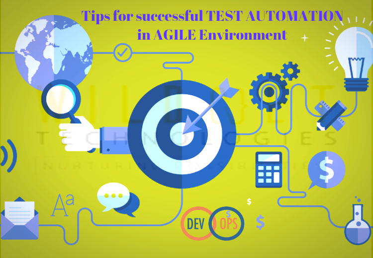 How to make Test Automation successful in Agile Environment?