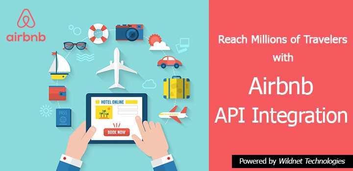 AirBnB API Integration – Create your own AIRBNB style Marketplace
