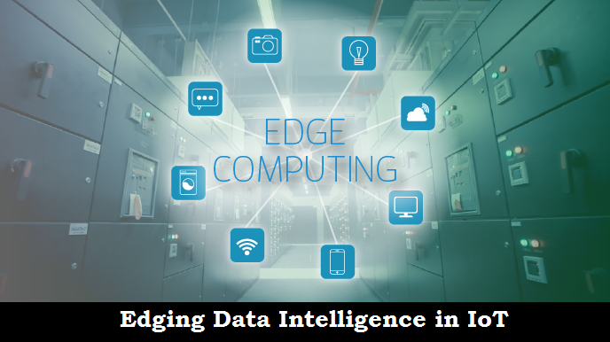 Edge Computing in IoT – Impact and Use Cases