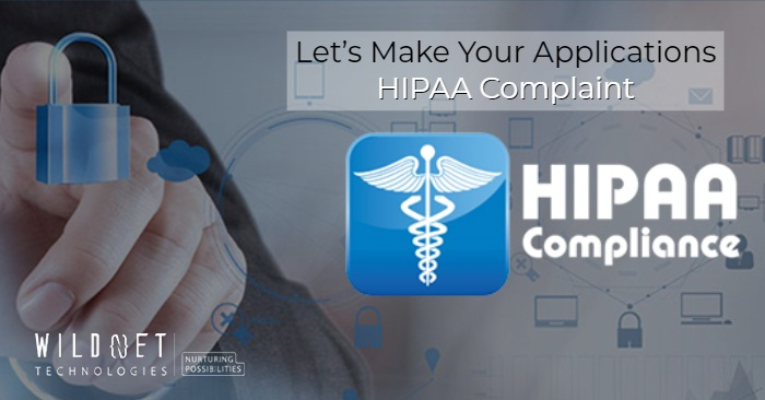 Make Your Healthcare Software HIPAA Compliant