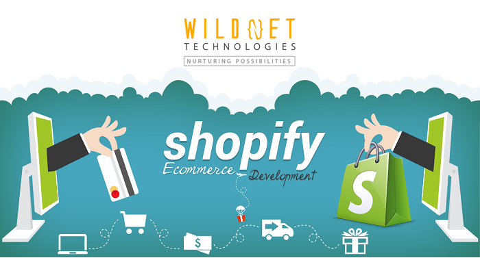 Start Your Own Online Store with Shopify