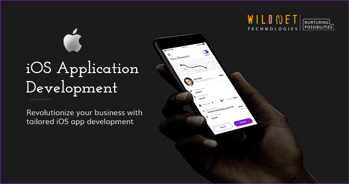 Revolutionize your business with iOS Apps