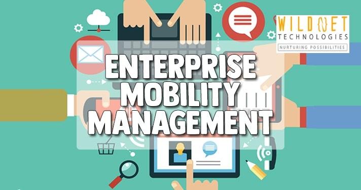 Enterprise Mobility Management – Should we implement EMM?