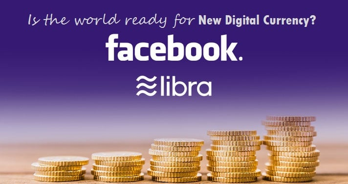 Facebook's Cryptocurrency – LIBRA – All you need to know