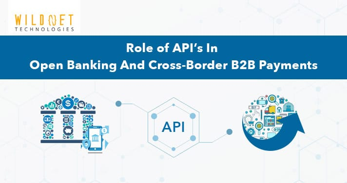 Role of APIs in Cross Border B2B Payments