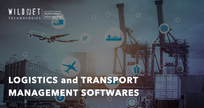 Logistics and Transport Management Software Features