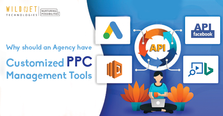 PPC Management Software – Custom API Development