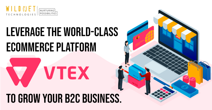 VTEX – Build Successful Digital Commerce Solutions