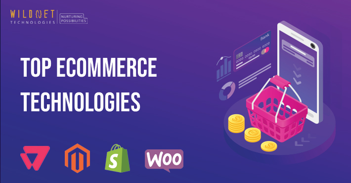 Ecommerce Technology Platforms latest Trends